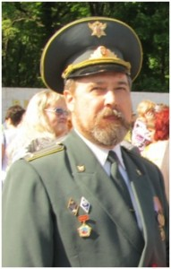 Борисов А.М.